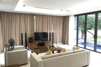 Bán gấp Biệt thự Ocean Villa 725m2, căn góc, sát biển, đối diện 2 sân golf, đã có sổ đỏ.