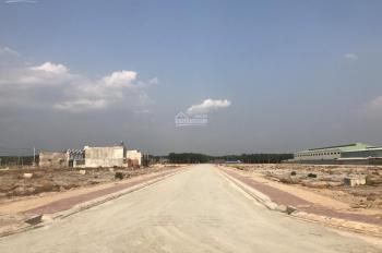Becamex Chơn Thành Bình Phước mở bán giai đoạn 3. Giá chỉ 575 triệu/ nền