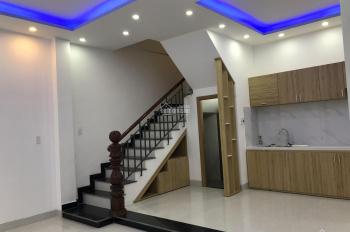 Bán nhà 3 tầng mới keng kiệt Điện Biên Phủ cách đường 70m, giá tốt