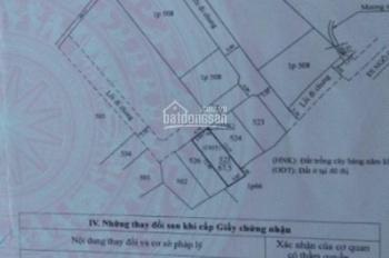 Cần bán gấp đất XD giá tốt đường Nguyễn An Ninh, Đà Lạt giá 2.95 tỷ