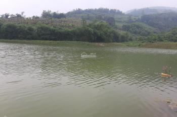 Cần bán 1,3 ha đất view mặt hồ phù hợp làm homestay