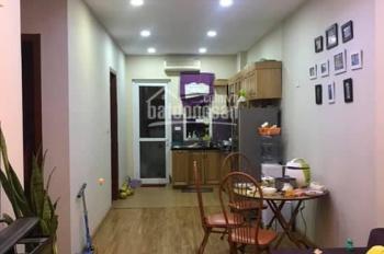Tôi cần bán căn hộ chung cư tòa CT12C - 65m2 - 2 phòng ngủ - nhà mới - tại KĐT Kim Văn Kim Lũ
