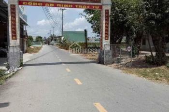 Bán đất xây trọ ngay KCN Thuận Đạo - Bến Lức - Long An, KDC đông đúc, chỉ 6tr/m². Sổ riêng CC ngay