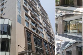Cho thuê văn phòng tòa nhà hạng B Terra 83 Hào Nam mới xây diện tích 100m2, 120 m2, 150m2