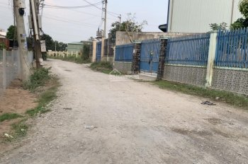 Bán đất 1327.3m2 Kênh 7, Tân Kiên, Bình Chánh, đất Phù hợp xây kho xưởng