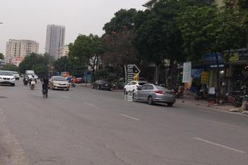Cho thuê kho xưởng ngõ 300 Nguyễn Xiển, Thanh Xuân: 270m2, 80 nghìn/m2/tháng