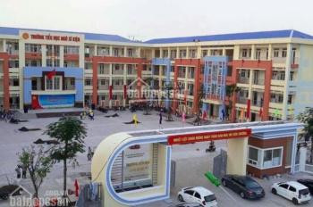 Bán 60m2 đất, giá 4. Tỷ, TDC phân lô Tứ Hiệp, Thanh Trì, Hà Nội, LH 0937 119 669