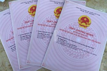 Bán đất mặt tiền ĐT 750 thuộc xã Tân Long, Phú Giáo, Bình Dương. giá 620tr/225m2, đường 42m sổ hồng