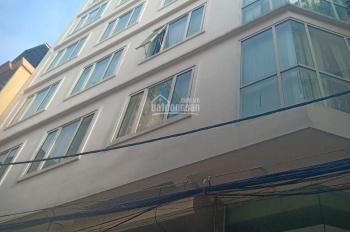 Chính chủ cho thuê văn phòng tại nhà 4/38 Yên Lãng (4 ngõ 151B Thái Hà), nhà lô góc 2 mặt tiền
