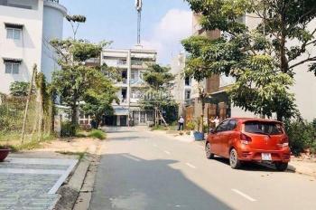 Quá hạn ngân hàng, cần ra gấp lô đất nhà phố 83m2, sổ hồng chính chủ, thổ cư 100%