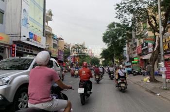 Bán nhà MTKD Trịnh Đình Trọng, phường Phú Trung, Q. Tân Phú, DT: 8m * 22m, 2 lầu, giá 18,5 tỷ