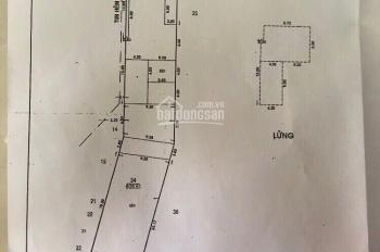 Bán gấp nhà MTKD đường Tân Kỳ Tân Quý, DT 9x65m, Q. Tân Phú, giá 53 tỷ TL