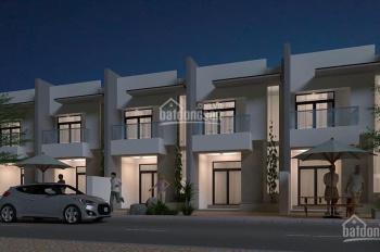 Trả góp 0% lãi suất nhà 1 trệt 1 lầu, DTSD 160m2, SHR, giá 650 triệu, ngay Minh Hưng - Chơn Thành
