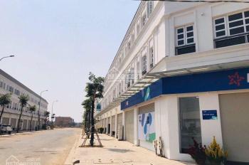 Cho thuê nhà phố vườn dự án Thăng Long Home, Hiệp Phước, giá chỉ 15tr/căn/tháng