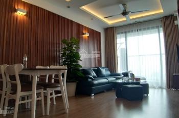 Chính chủ cho thuê gấp căn hộ CC tại tòa 27A3, Green Stars, 102m2, 3PN, cơ bản CĐT 7.5 triệu/tháng