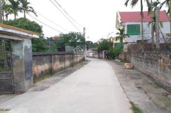 Cần bán lô đất tại Kinh Giao, Tân Tiến, An Dương, Hải Phòng