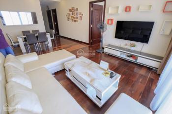 (0833.679.555) cho thuê căn hộ Royal City - 72A Nguyễn Trãi, 2PN, đủ nội thất. Giá 15tr/tháng