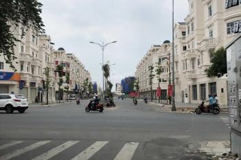 Bán căn nhà mặt tiền kinh doanh duy nhất đường Phan Văn Trị Gò Vấp Cityland Park Hills