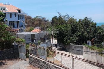 Bán đất hẻm 54 Trần Phú, lô góc 2 mặt tiền thuận tiện XD biệt thự nghỉ dưỡng
