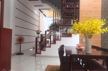 Cho thuê nhà HXH 489/6A Huỳnh Văn Bánh, Phường 13, Phú Nhuận