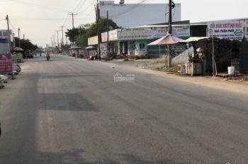 Kẹt tiền làm ăn do dịch bệnh cần bán gấp 130m2 đất thổ cư tại đường Lê Minh Nhật, Củ Chi