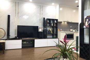Chính chủ cho thuê căn 1PN, full nội thất, tòa G2 Sunshine Garden, 44 Vĩnh Tuy, LH 0915752762
