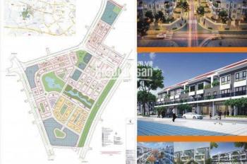 Mở bán liền kề biệt thự Foresa Villa - Tasco Xuân Phương, giá đầu tư - 0943 926 088