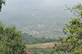 Chuyển nhượng đất rừng SX huyện Cao Phong giá rẻ