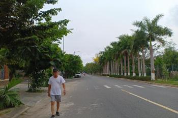 Bán đất biệt thự đường Thăng Long, Quận Hải Châu.