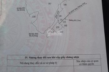 Chính chủ bán gấp 10ha đất nông nghiệp Đăk Hà, Kon Tum, có 2ha trại năng lượng mặt trời