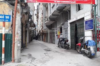 Bán nhà Nguyễn Xiển, Thanh Xuân, 4 tầng, ô tô đỗ cửa, vừa ở vừa kinh doanh; 5.5 tỷ