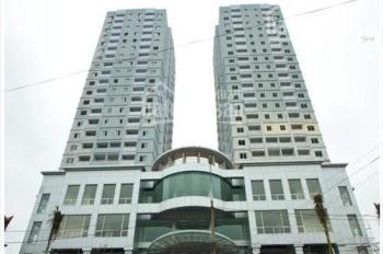 Cho thuê văn phòng tòa nhà Hà Thành Plaza 102 Thái Thịnh, diện tích 85 m2, 100m2, 120 m2, 150m2