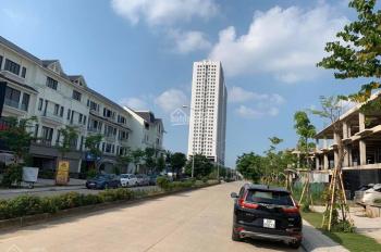 Chính chủ bán liền kề shophouse đường 27m lô D25 diện tích 144m2 khu D dự án Geleximco Lê Trọng Tấn