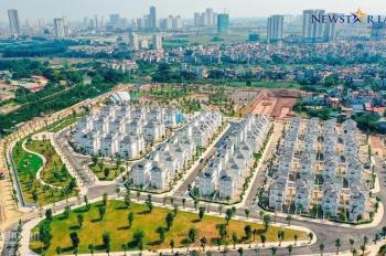 Bán giá rẻ nhất thị trường căn biệt thự đẹp nhất, vip nhất dự án Vinhomes Green Villas Tây Mỗ