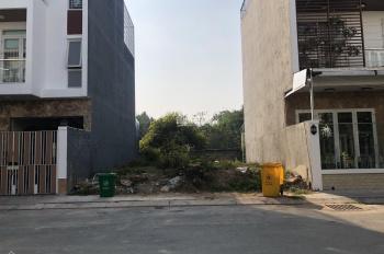 Bán 130m2 đất mặt tiền đường Liêu Bình Hương, Tân Thông Hội, Củ Chi, giá 900 triệu