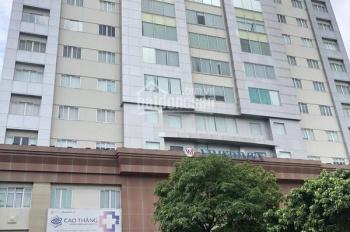 Cho thuê văn phòng tòa nhà Vimedimex Building diện tích 110m2 giá thuê chỉ 418 nghìn/m2. 0949525357
