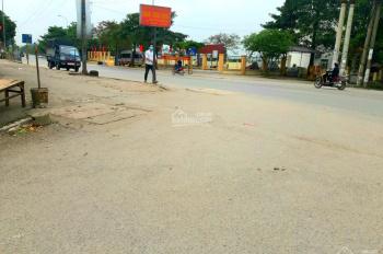 Đất thôn Hội, Cổ Bi, Gia Lâm, Hà Nội, DT 55m2, MT 4,5m, đường ô tô tránh nhau, giá chỉ 1,69 tỷ