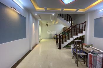 Bán nhà riêng tại ngõ 387 Vũ Tông Phan, Thanh Xuân, 43m2x4 tầng, MT: 4m