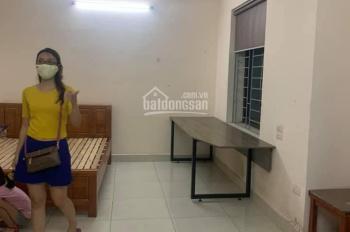 Cho thuê phòng trọ CCMN đường Kim Giang, full đồ, giờ giấc tự do thoải mái, không ngoại phí
