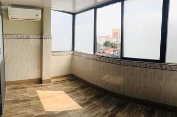 Cho thuê phòng trọ mới đường 297, Phước Long B, Q9, 30m2, có máy lạnh, có phòng riêng, 0944979686
