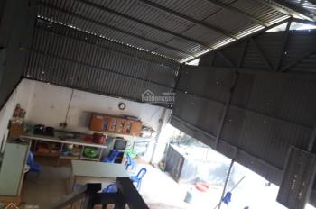 Cần cho thuê xưởng SX ở làng nghề mộc Phú Mãn, Quốc Oai, DT 570m2, trong đó 110m2 đất ở