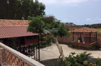 Bán đất xây biệt thự vườn tại Bà Rịa Vũng Tàu, gần KCN Mỹ Xuân B