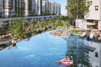 Celadon City - bán căn 2PN, 85m2 khu Diamond, giá 4.2tỷ, căn góc, view đại lộ sôi động, giá tốt