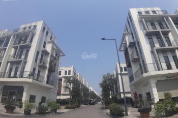 Bán nhà mặt phố Hà Nội, thực tế như trong ảnh, mặt đường 60m, view công viên 6ha, view hồ lớn