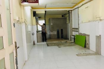 Cho thuê căn hộ lô E chung cư Nguyễn Thiện Thuật, Phường 1, Quận 3, Hồ Chí Minh