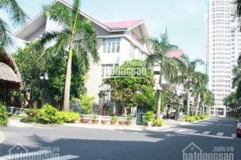 Cho thuê gấp biệt thự Làng Đại Học A, B, C 5PN 6WC giá 20tr/tháng. LH 0938 399 441