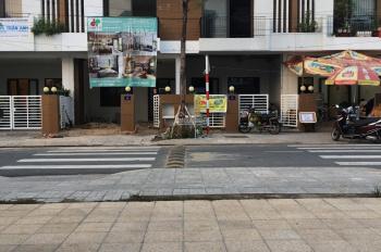 Chính chủ bán nhà 2 lầu mặt tiền đường Tô Ngọc Vân Quận Thủ Đức. Diện tích 5 x20m