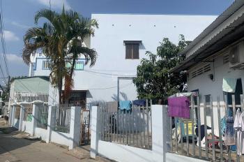 Bán hhà hẻm Trệt lầu và căn nhà trọ đường Nguyễn Trung Trực