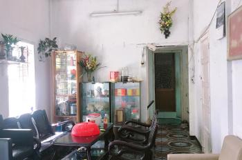 Bán nhà mặt tiền đường Hồng Bàng, Tân Lập, Nha Trang diện tích xây khách sạn giá 139tr/m2