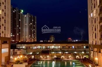 Giá hot sập sàn căn 65m2, 2PN+2WC full nội thất view trực diện hồ bơi Richstar Tô Hiệu tầng trung